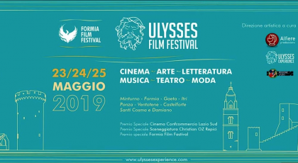 Alla 5a edizione il Formia Film Festival diventa Ulysses Film Festival