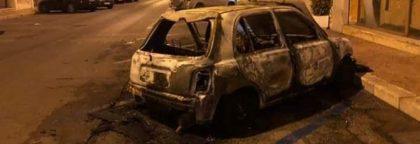 Incendiata nella notte l'auto di una nota ambientalista