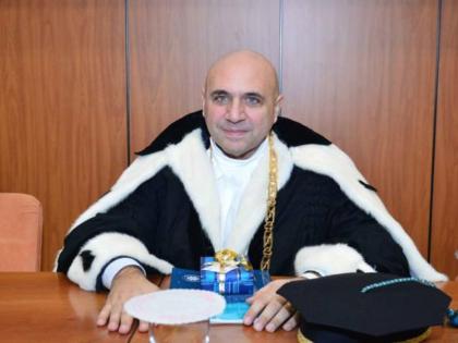 """""""Toghe Sporche"""". L'ex rettore Uricchio nei verbali del grande accusatore dei magistrati di Trani"""