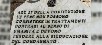 Taranto. Detenuti al lavoro anche in Tribunale