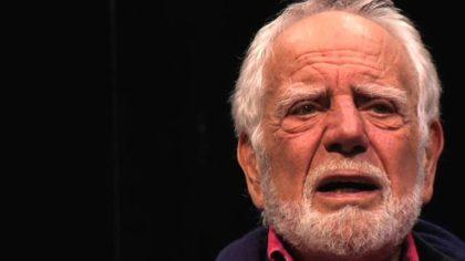 È morto l'attore tarantino Cosimo Cinieri