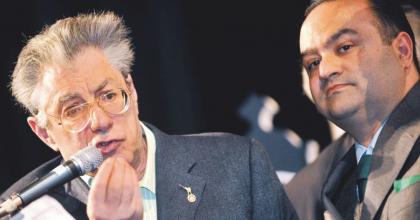 Cassazione: si prescrivono accuse di truffa per Bossi e Belsito. Confermata confisca 49 milioni alla Lege Lega