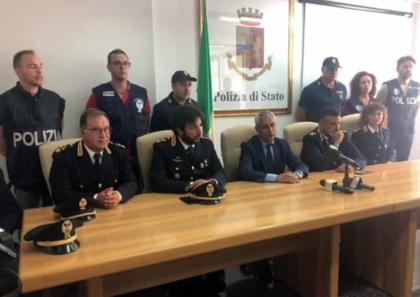 Cocaina nella movida leccese. 13 arresti fra i quali un ex calciatore