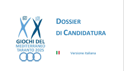 """ESCLUSIVO: tutte le """"fake news"""" del dossier sui Giochi del Mediterraneo. E qualche """"problema"""" di legalità ... sul Comitato Promotore"""