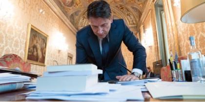 Crisi di governo: slitta alle 12 l'incontro del premier incaricato Conte, Pd e M5S