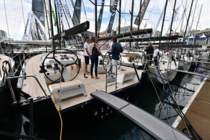 Salone nautico di Genova:  il settore in crescita,fatturato +10,3%
