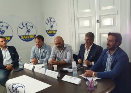 La Lega si espande anche in provincia di Taranto