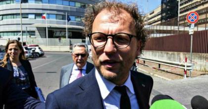 Consip: il senatore Luca Lotti (Pd) va processato
