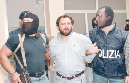 Cassazione: niente domiciliari per il mafioso Brusca