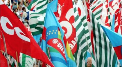 Il paradosso dei sindacalisti
