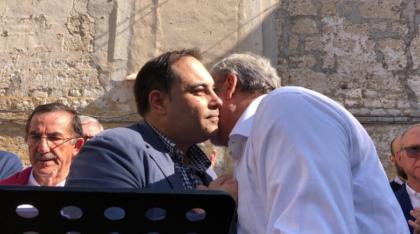 """Emiliano e Melucci: similia cum similibus (cioè: """"i simili con i  simili""""). E la magistratura indaga su entrambi"""