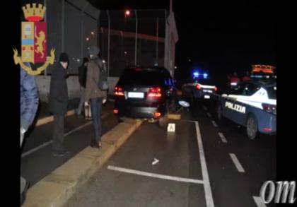 Arrestati a Bari dalla Polizia di Stato 24 pregiudicati dei clan Parisi, Palermiti e del gruppo di Japigia