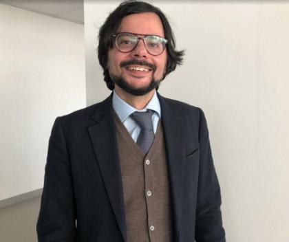 Massimiliano Scagliarini