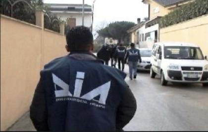 La DIA di Lecce confisca ben per 2milioni di euro ad un pregiudicato tarantino