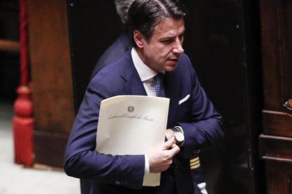 """Coronavirus: """"I verbali segretati possono far cadere Giuseppe Conte"""""""
