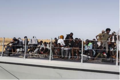 Italia chiede di modificare il Memorandum con la Libia