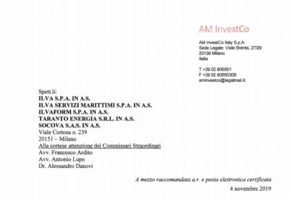 """ArcelorMittal lascia Taranto: """"Colpa dello scudo penale"""". Adesso 20mila persone rischiano il lavoro"""