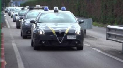 Puglia. Il bilancio annuale della Guardia di Finanza