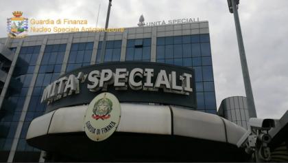 Appalti & Tangenti : 20 arresti a Roma tra dipendenti pubblici e imprenditori