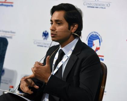 Aditya Mittal, il manager indiano che voleva rivoluzionare l' Ilva...