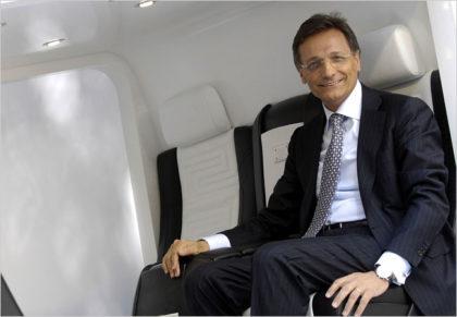 """Addio a Giancarlo Di Risio, un vero manager """"gentiluomo"""""""