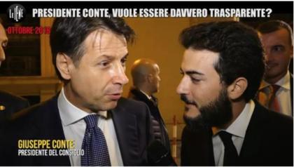 """La parcella """"equivoca"""" tra il premier Conte e l'avvocato Alpa"""