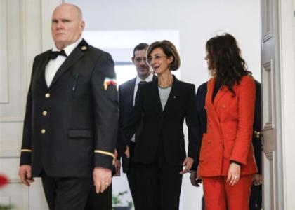 Corte Costituzionale. Marta Cartabia eletta presidente, per la prima volta una donna