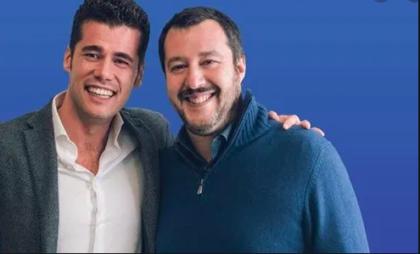 """Crippa (Lega SalvinI): """"Bossi sbaglia, insultare il meridione non fa il bene del partito"""""""