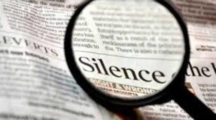 """L'imbarazzante  silenzio dei """"giornaloni"""" sulla maxiretata contro la 'ndrangheta. Arrestato ufficiale dei Carabinieri che anticipava le inchieste alla 'ndrangheta"""