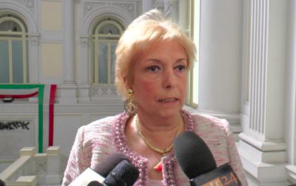 Arrestata per corruzione la tarantina Paola Galeone,  prefetto di Cosenza