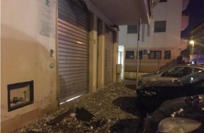 Foggia bomba contro centro anziani: le vittime avevano testimoniato contro i clan