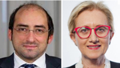 M5s: i deputati Michele Nitti e Nadia Aprile lasciano il Movimento