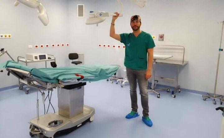 Prelievi di sangue senza autorizzazione: indagato il chirurgo plastico dei vip