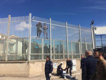 Due evasi dal carcere di Foggia arrestati dai Carabinieri a Taranto