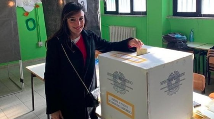 Elezioni suppletive in Umbria:  vince la leghista Valeria Alessandrini