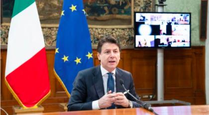 """Il Governo dà semaforo verde al decreto """"CuraItalia"""" per il CoronaVirus"""
