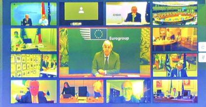Ecco cosa ha deciso l' Eurogruppo sulla pelle degli italiani
