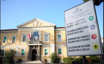 CoronaVirus. Sventato tentativo di attacco hackers all' Ospedale Spallanzani di Roma