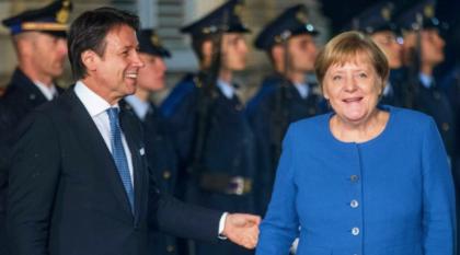 Salvini telefona a Mattarella. Il discorso di Conte in Tv un «fatto gravissimo»