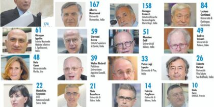 Gli esperti più scarsi del mondo: Burioni, Pregliasco e Brusaferro.