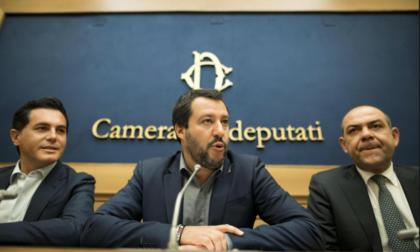 Elezioni Regionali Puglia: la Lega indica Nuccio Altieri candidato Presidente