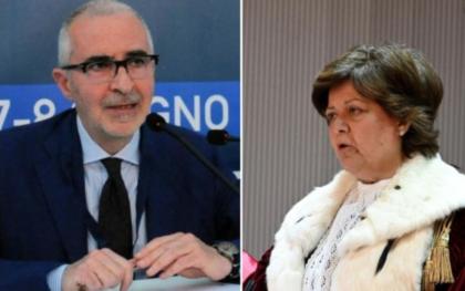 """Curzio nuovo presidente della Corte di Cassazione, """"vice"""" Margherita Cassano"""