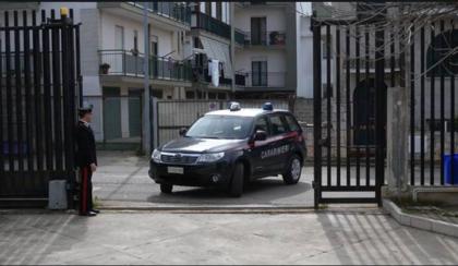 """Arrestato il comandante della stazione Carabinieri di Cassano:""""Refurtiva sottratta e indagini depistate"""""""
