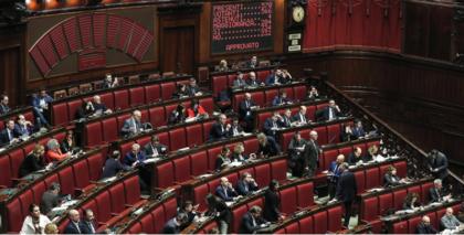 Legge elettorale: testo in aula alla Camera dal 26 ottobre
