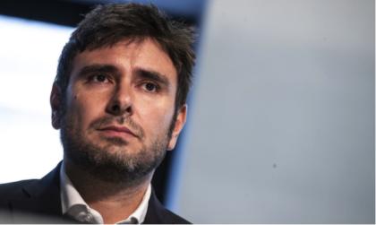 SI SPACCA IL M5S: ALESSANDRO DI BATTISTA ABBANDONA IL MOVIMENTO
