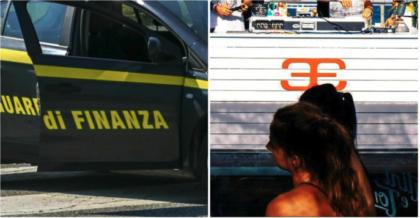 """Sequestro da 500.000 euro per frode fiscale al """"Papeete"""" di Milano Marittima"""