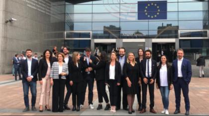 Parlamento Europeo: scissione nel M5S