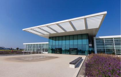 Philip Morris Italia inaugura il 'Digital Information Service Center' a Taranto