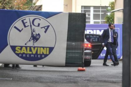 Fondi Lega, arrestato l'idraulico Barachetti milionario coi soldi leghisti