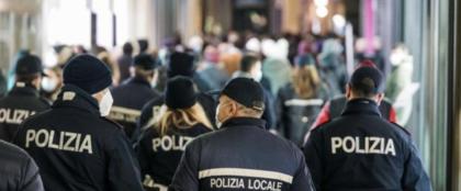 Task force con 70 mila agenti in strade e stazioni per le festività natalizie